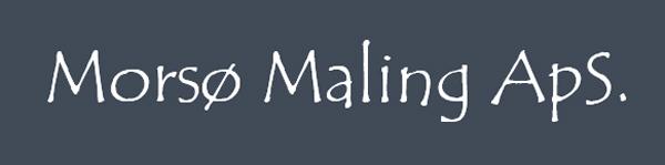 Morsø Maling ApS