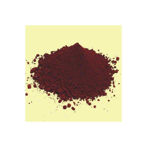 Farvepigment 1,8 kg. Bordeaux Rød