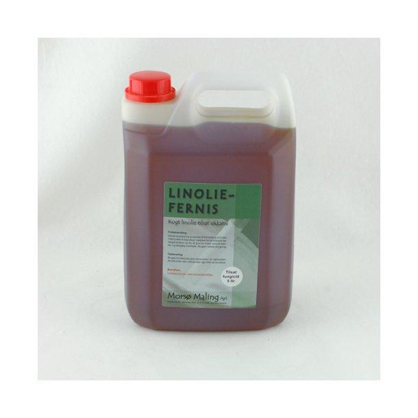 Linoliefernis 5 l. med fungicid