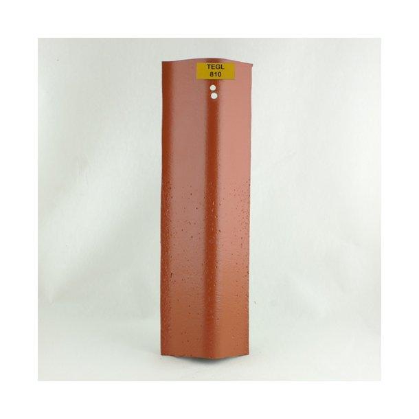 810 Teglrød Tagmaling 10 liter