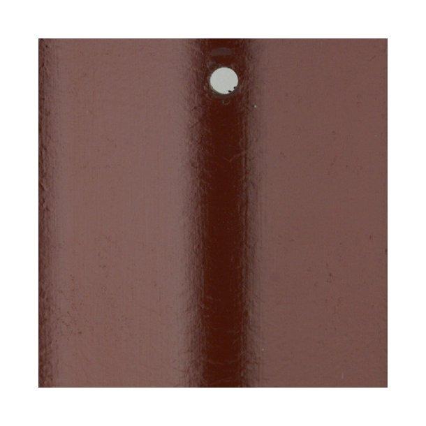 819 Rødbrun Tag maling 10 liter