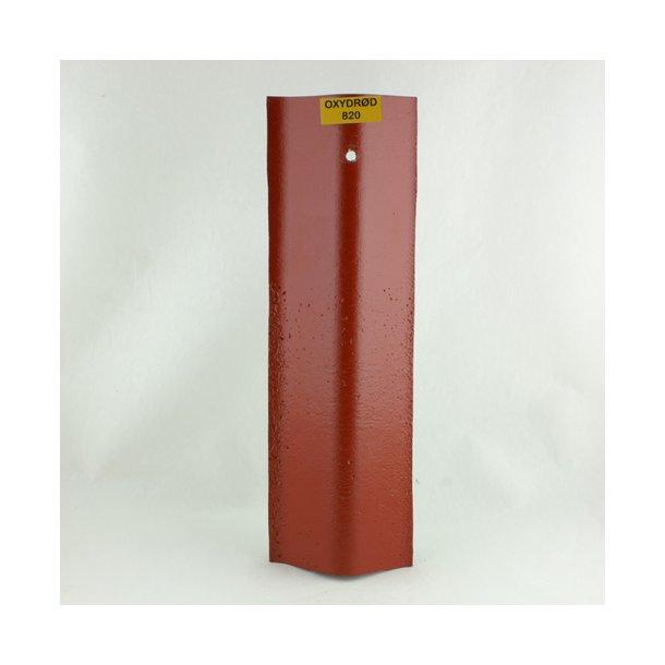 820 Oxydrød Tagmaling 10 liter