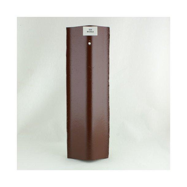 828 Mokka (rødlig, den gamle) Tagmaling 10 liter