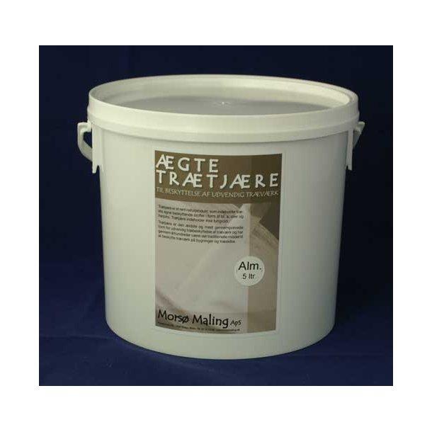 Trætjære, almindelig 5 liter