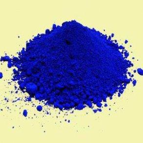 Rivning af pigment